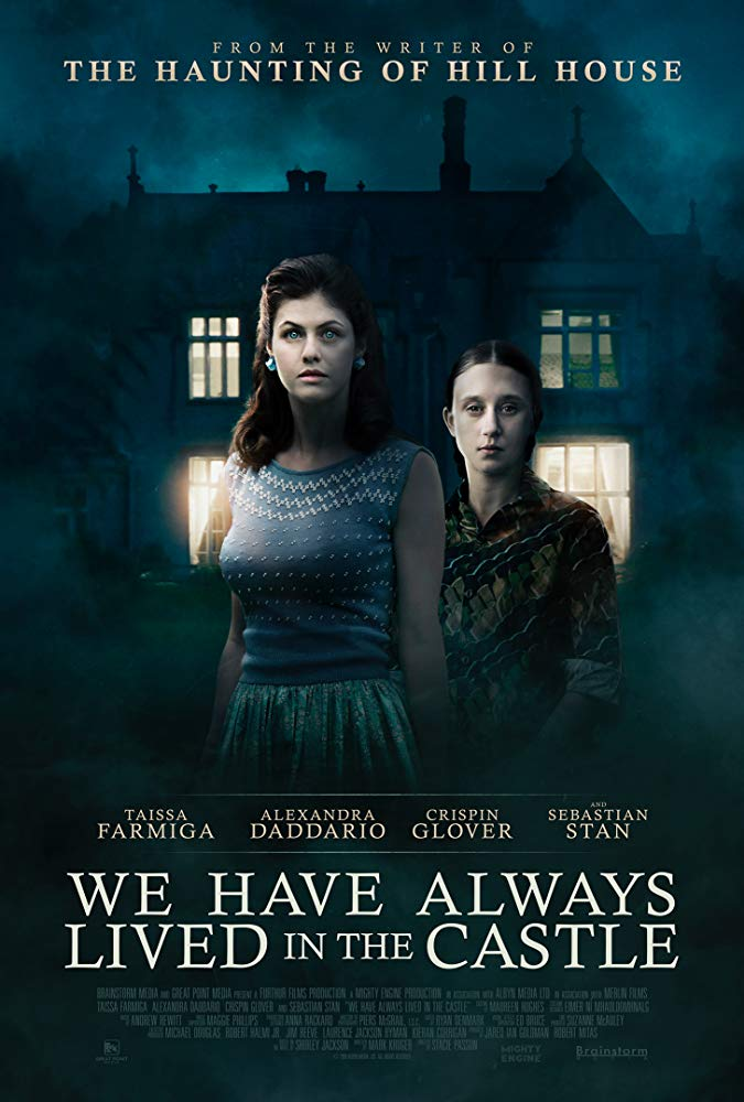 Watch Movie we-have-always-lived-in-the-castle