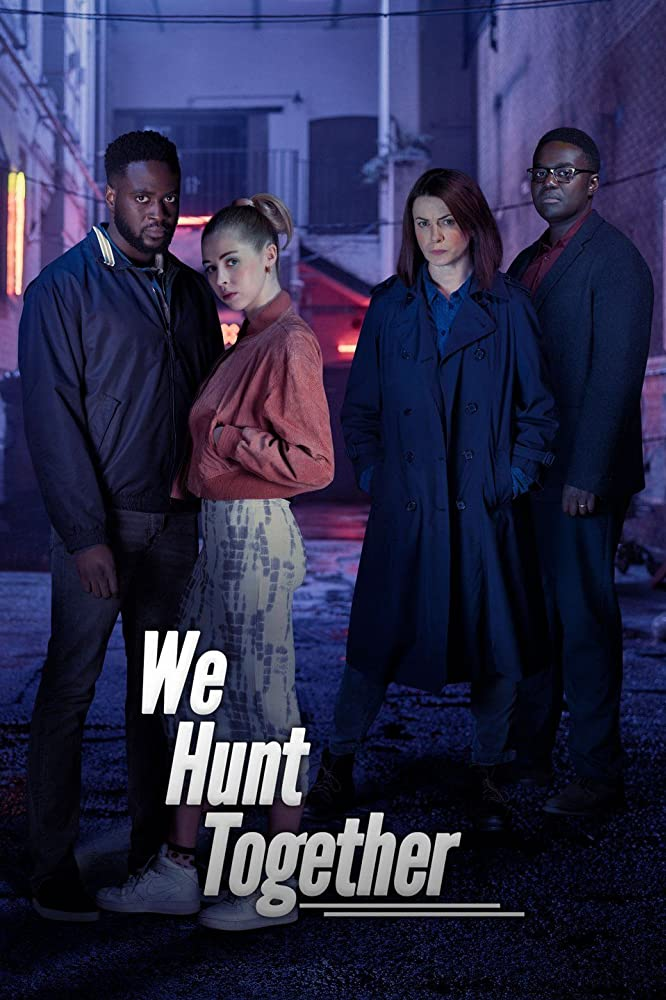 Watch Movie we-hunt-together-season-1