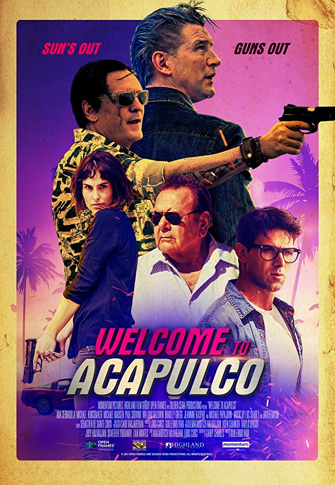 Watch Movie welcome-to-acapulco