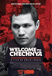 Watch Movie welcome-to-chechnya