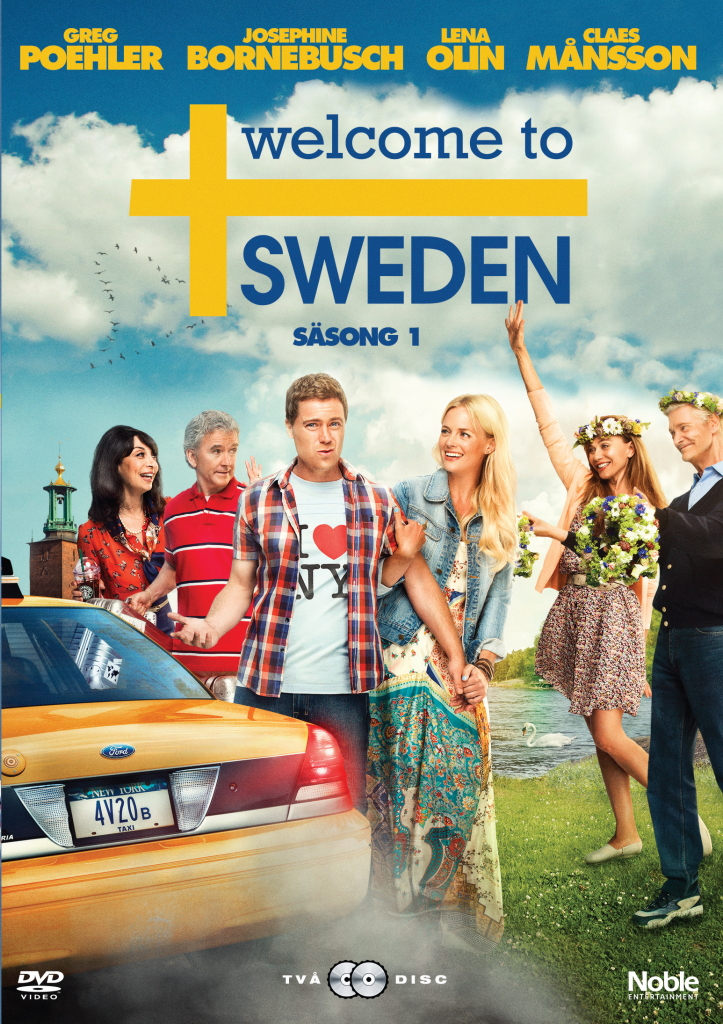 Watch Movie welcome-to-sweden-season-2