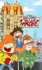 Watch Movie welcome-to-the-wayne-season-1