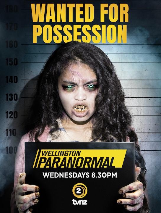 Watch Movie wellington-paranormal-season-1