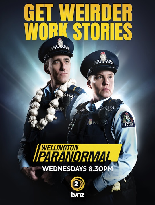 Watch Movie wellington-paranormal-season-2