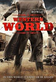 Watch Movie western-world