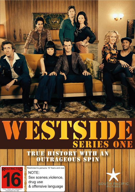 Watch Movie westside-season-1