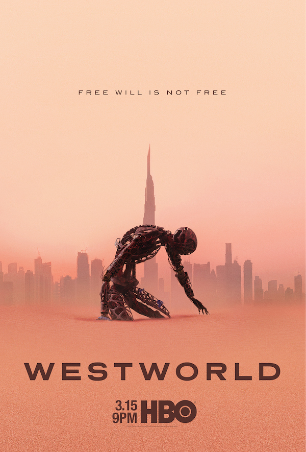 Watch Movie westworld-season-3