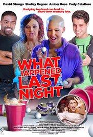 Watch Movie what-happened-last-night