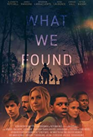Watch Movie what-we-found