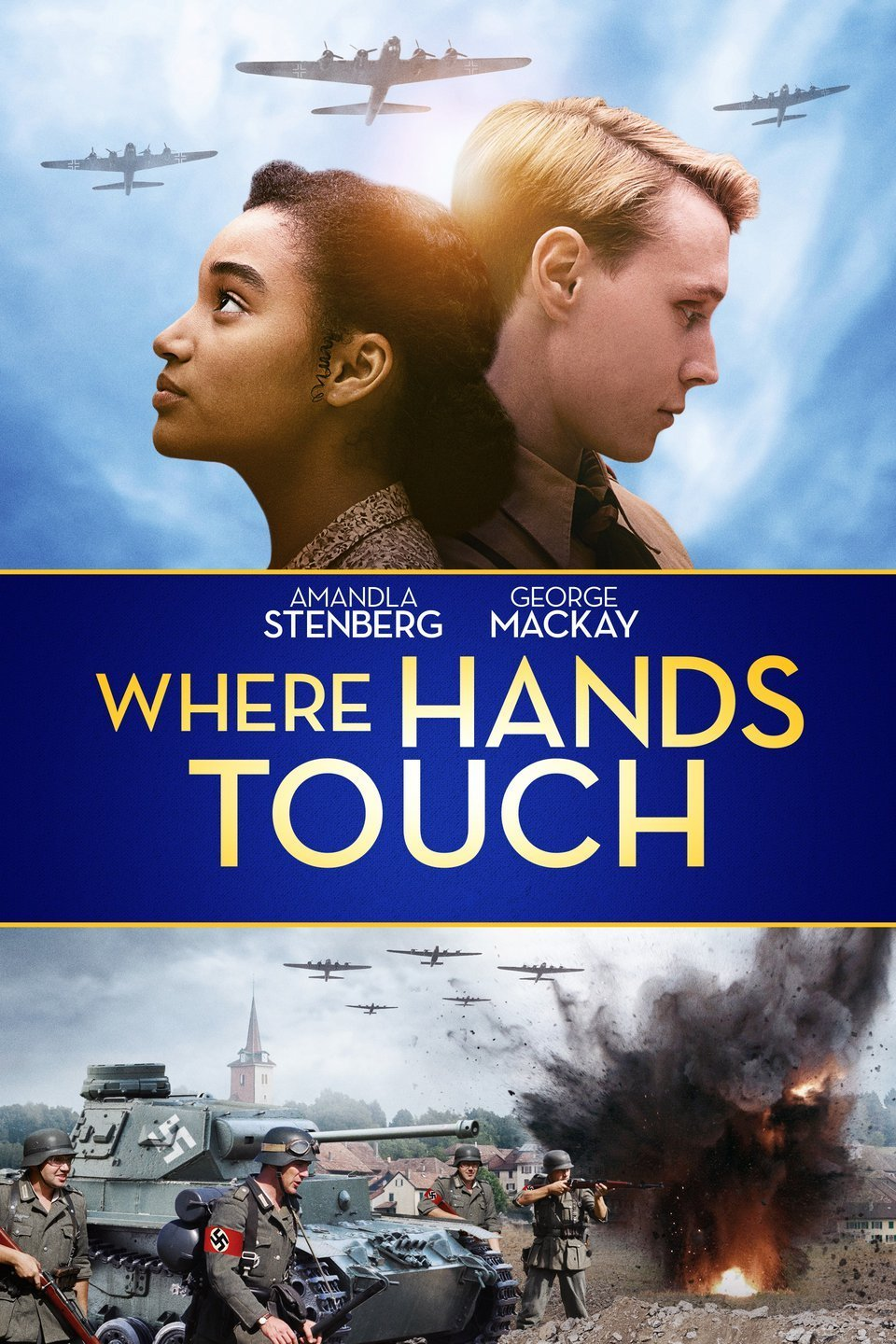 Watch Movie where-hands-touch
