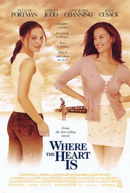 Watch Movie where-the-heart-is-2000