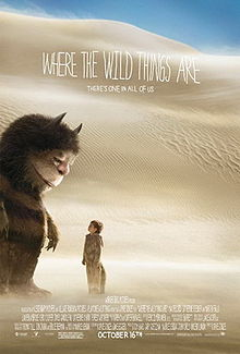 Watch Movie where-the-wild-things-are