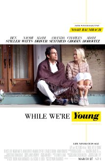 Watch Movie while-we-are-young