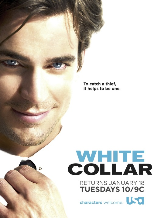Watch Movie white-collar-season-2