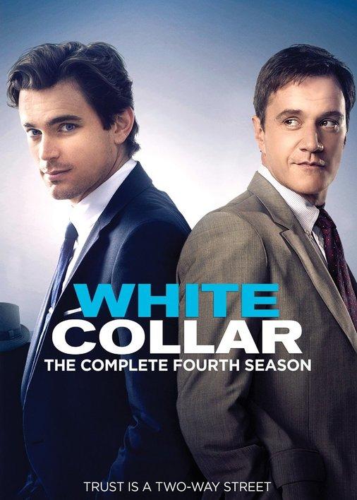 Watch Movie white-collar-season-4