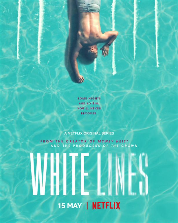 White Lines - Season 1