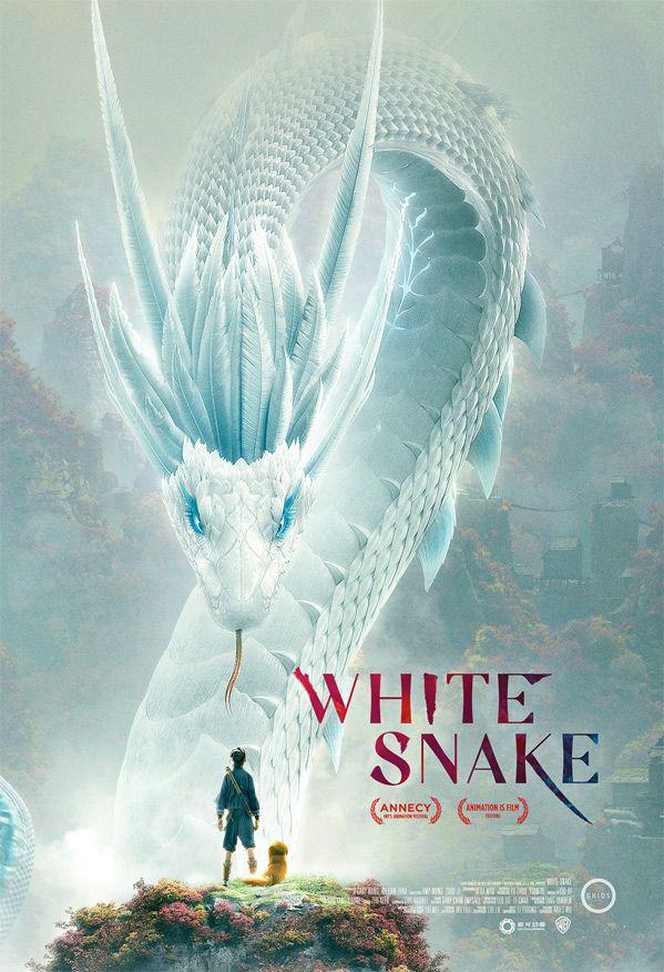 Watch Movie white-snake