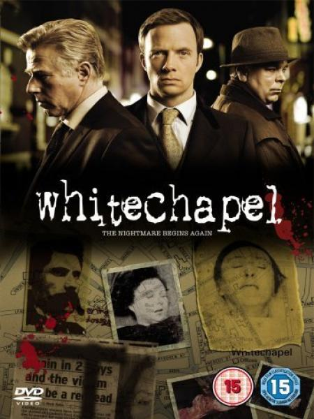 Watch Movie whitechapel-season-1