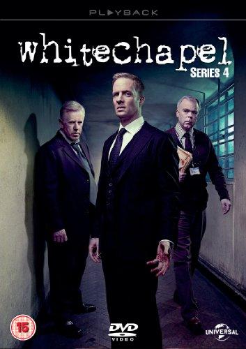 Watch Movie whitechapel-season-4