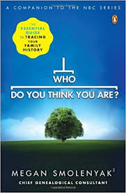 Who Do You Think You Are? (AU) - Season 11