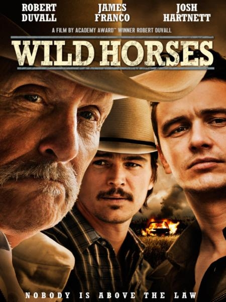 Watch Movie wild-horses
