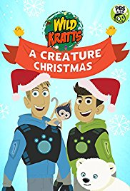 Watch Movie wild-kratts-a-creature-christmas
