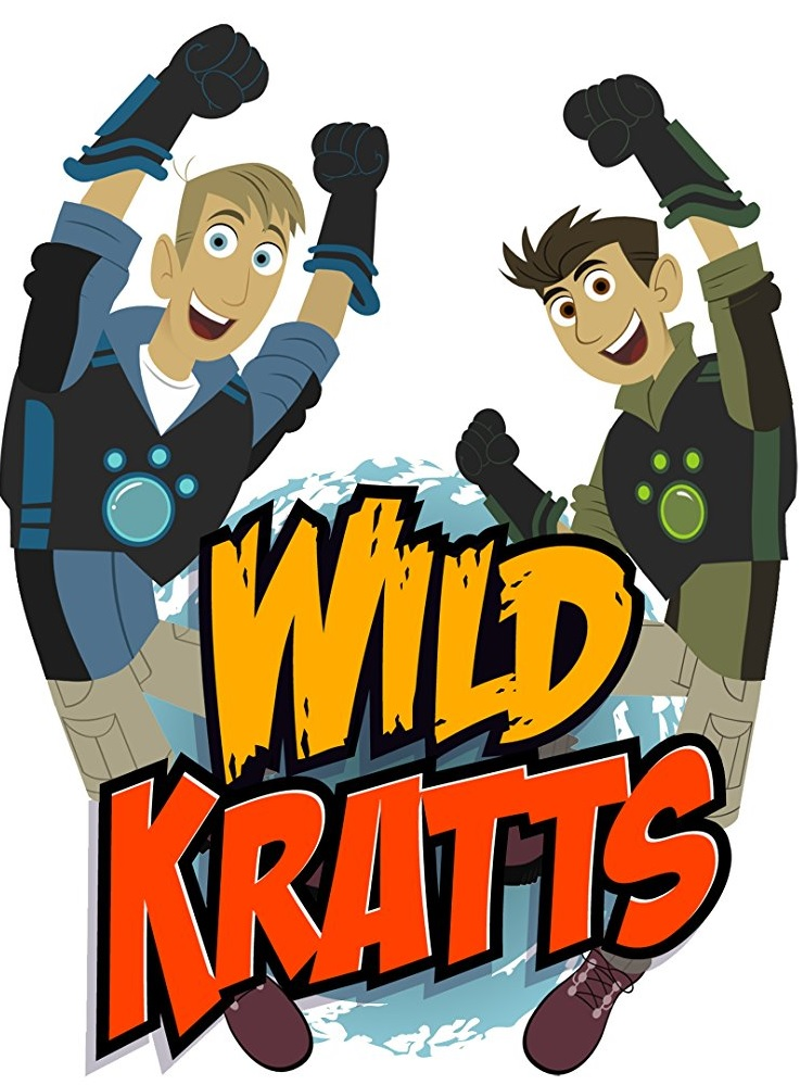 Watch Movie wild-kratts-season-3