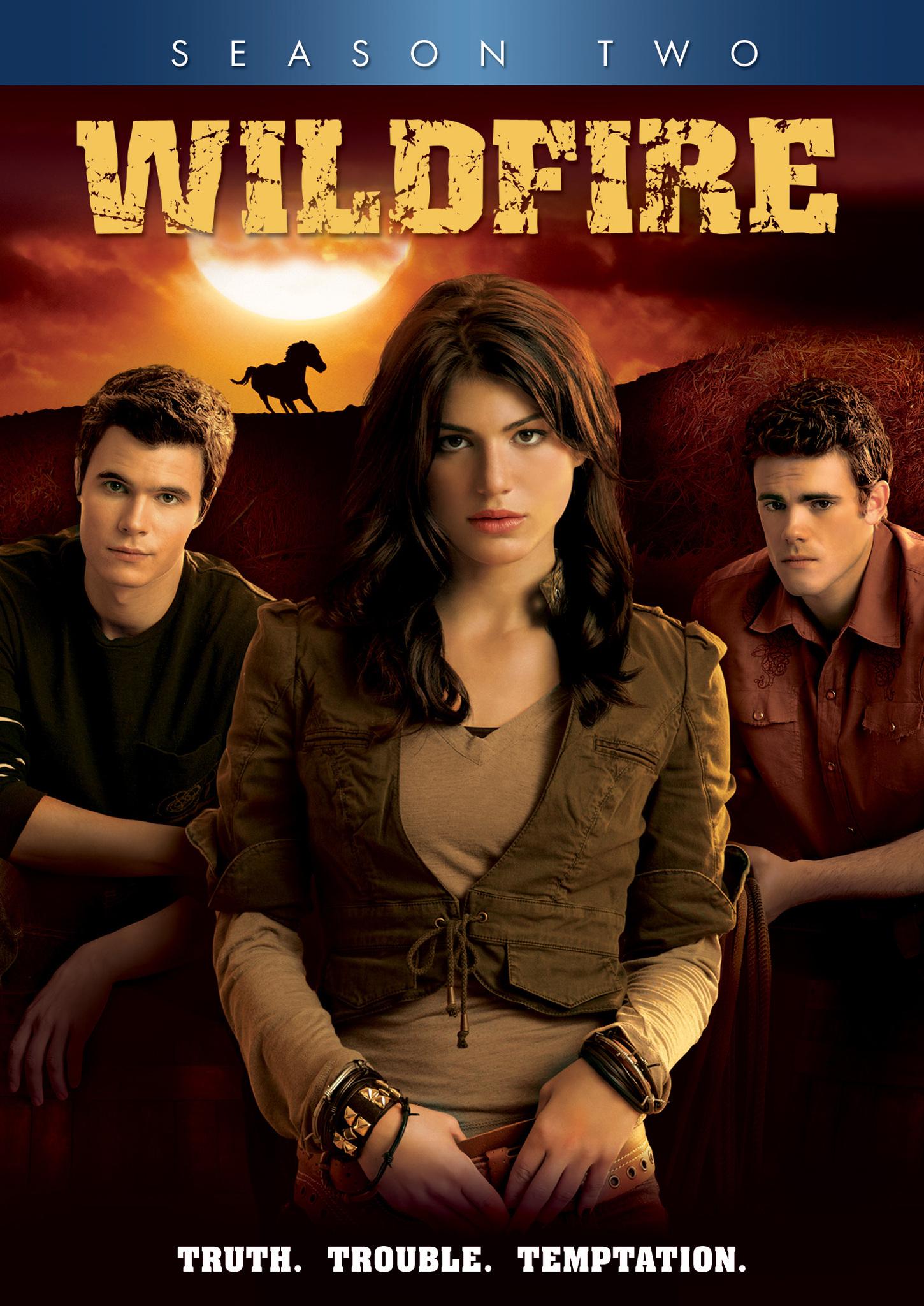 Watch Movie wildfire-season-2