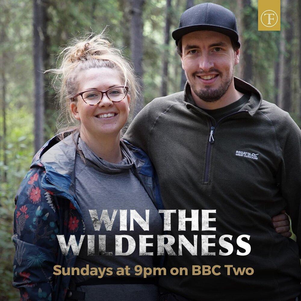 Watch Movie win-the-wilderness-alaska-season-1