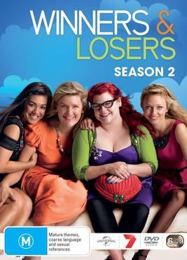 Watch Movie winners-losers-season-1