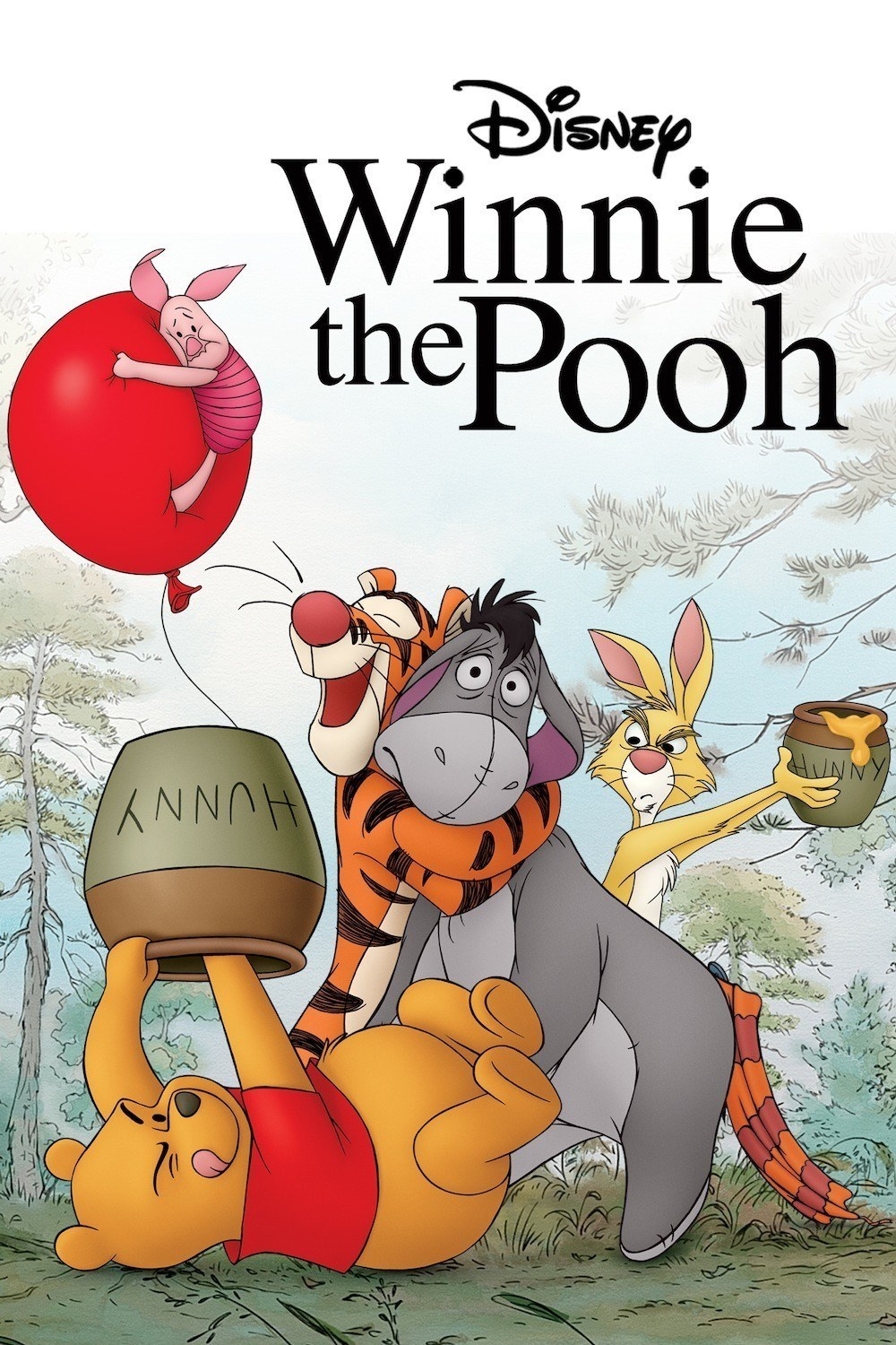 Watch Movie winnie-the-pooh-2011