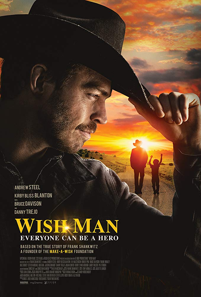 Watch Movie wish-man