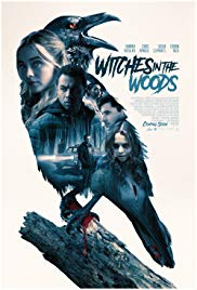 Watch Movie witches-in-the-woods
