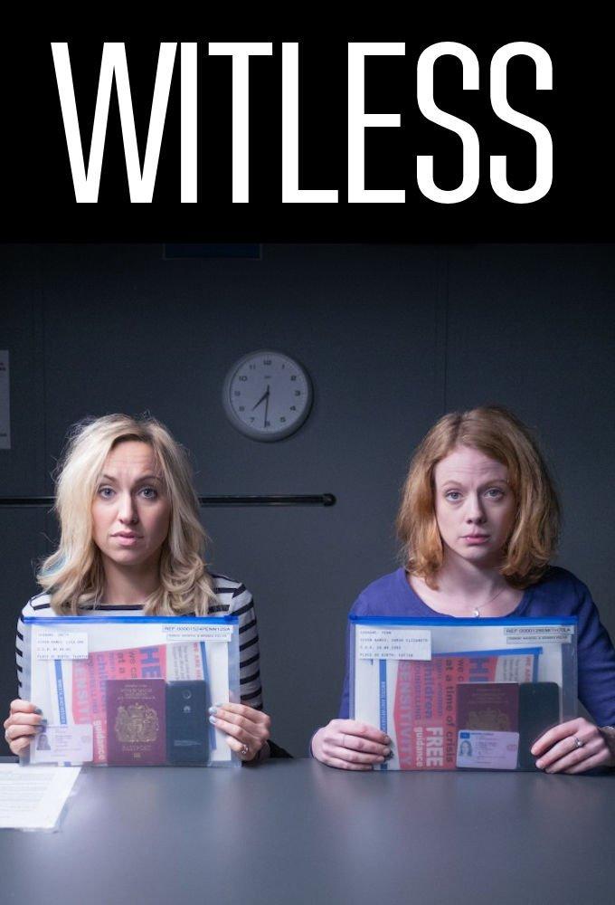 Watch Movie witless-season-3