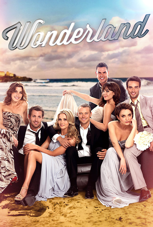 Watch Movie wonderland-season-2