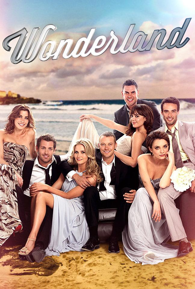 Watch Movie wonderland-season-3