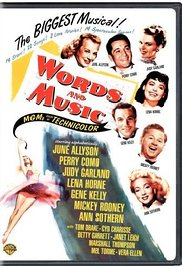 Watch Movie words-and-music