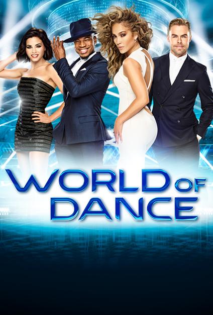 Watch Movie world-of-dance-season-2