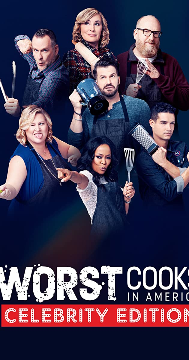 Watch Movie worst-cooks-in-america-season-21