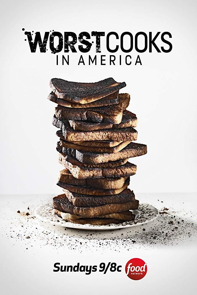 Watch Movie worst-cooks-in-america-season-8