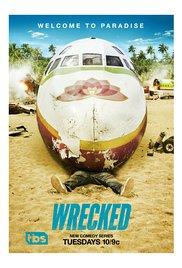 Watch Movie wrecked-season-1