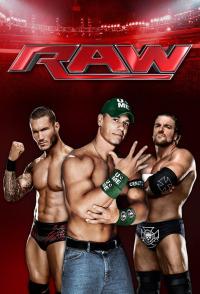 Watch Movie wwe-raw-season-25