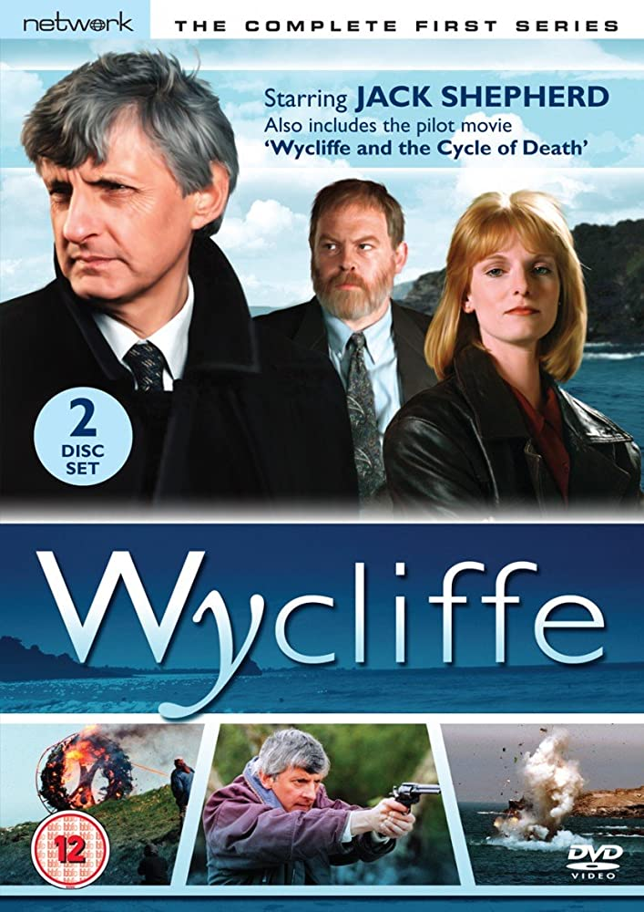 Watch Movie wycliffe-season-3