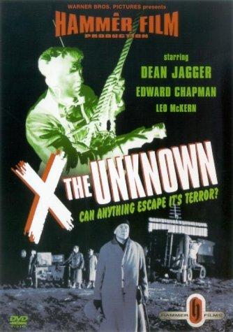 Watch Movie x-the-unknown