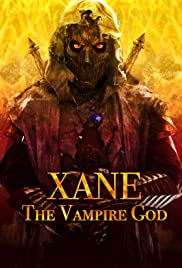 Watch Movie xane-the-vampire-god