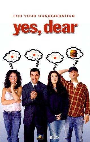 Watch Movie yes-dear-season-2