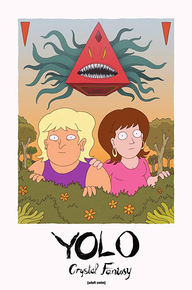 Watch Movie yolo-crystal-fantasy-season-1