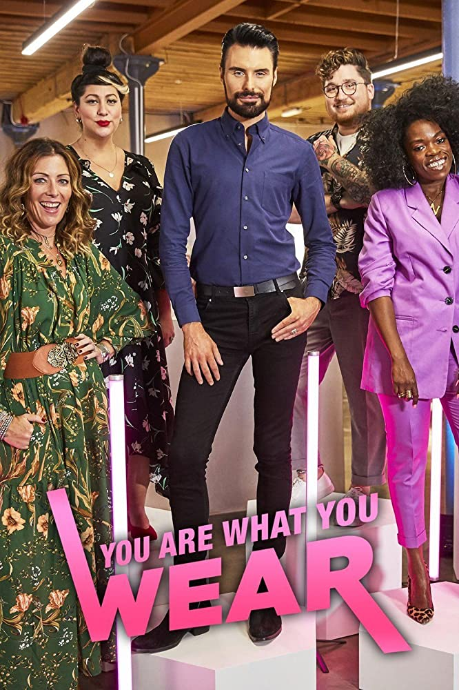 Watch Movie you-are-what-you-wear-season-1