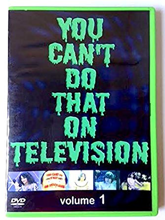 Watch Movie you-can-t-do-that-on-television-season-2