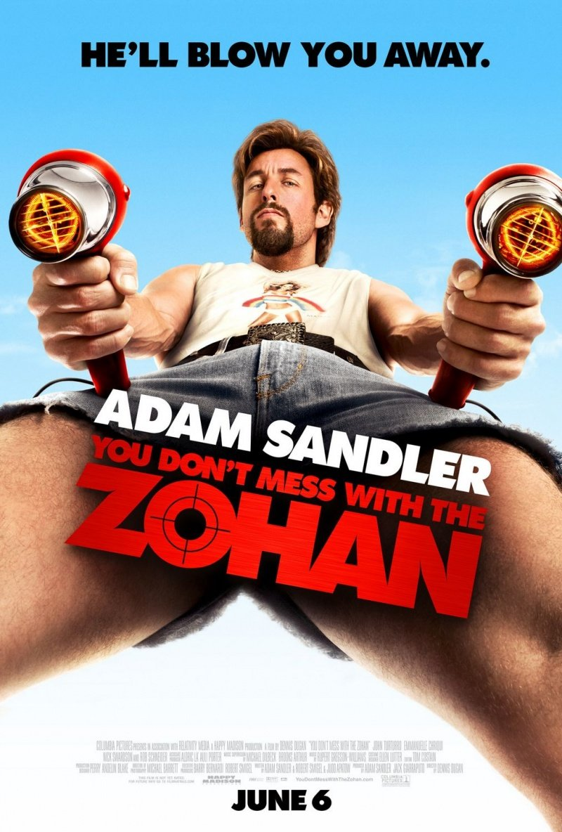 Watch Movie you-dont-mess-with-the-zohan